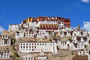 Leh Ladakh tour Cost 18000